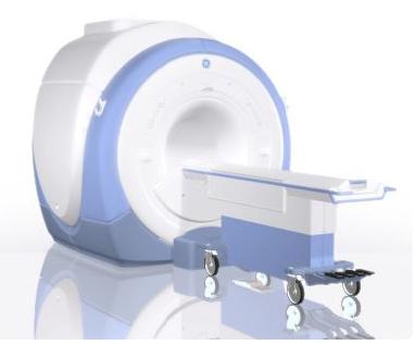 Sigma HDx MRI