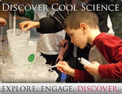 Discover Cool Science