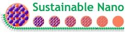 Sustainable Nano Logo