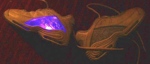 LEDs Shoes