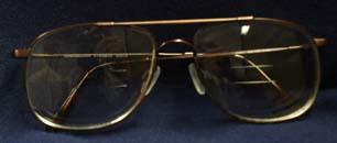 Memory Metal Glasses