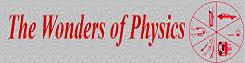 Wonders of Physics Logo