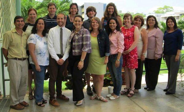 RET cohort in Puerto Rico