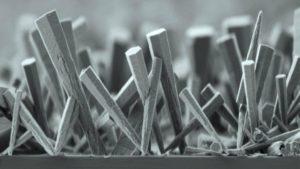 nanocrystals growing